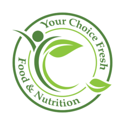 Your Choice Fresh Logo